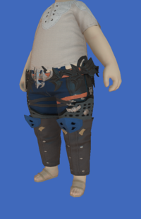 Model-Replica Sky Rat Breeches of Maiming-Male-Lalafell.png