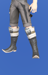 Model-Royal Volunteer's Boots of Scouting-Male-Miqote.png