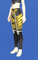 Model-The Legs of the Golden Wolf-Female-Hyur.png