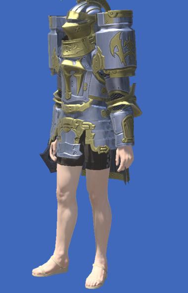Altered High Mythril Armor – Gamer Escape: Gaming News