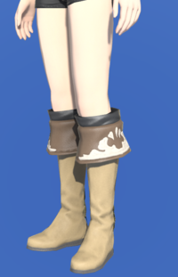 Model-Archaeoskin Boots-Female-Hyur.png