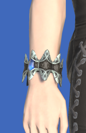 Azurite Bracelet of Fending – Gamer Escape: Gaming News