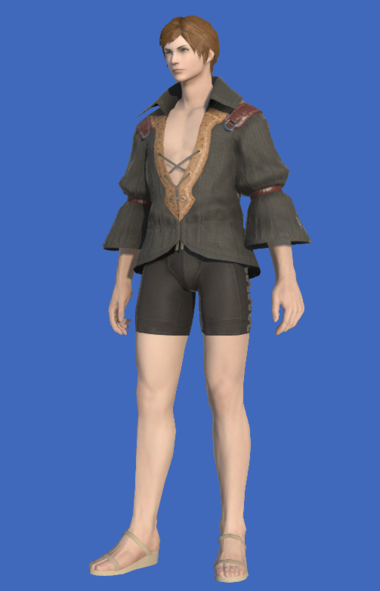 Model-Flame Sergeant's Shirt-Male-Hyur.png