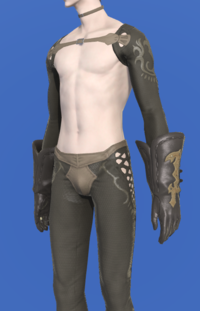 Model-Gyuki Leather Gloves of Gathering-Male-Elezen.png