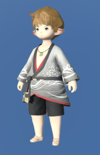 Model-Lord's Yukata (Grey)-Male-Lalafell.png