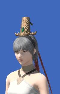 Model-Peacock Hat-Female-Hyur.png