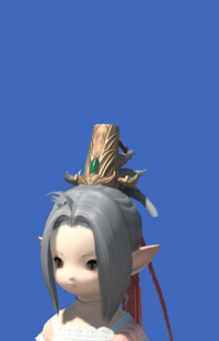 Model-Peacock Hat-Female-Lalafell.png