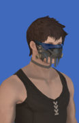 Model-Replica Sky Rat Mask of Maiming-Male-Hyur.png