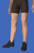 Model-Valentione Forget-me-not Shoes-Male-Hyur.png