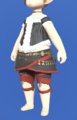 Model-Ala Mhigan Bottoms of Scouting-Female-Lalafell.png