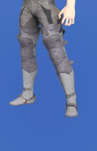 Model-Storm Sergeant's Leggings-Male-Miqote.png