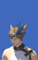 Model-Voeburtite Circlet of Maiming-Male-Miqote.png