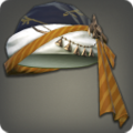 Augmented Ala Mhigan Turban of Crafting Icon.png
