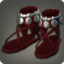 Gaganaskin Sandals of Casting Icon.png