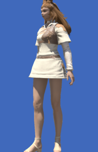 Model-Aetherial Cotton Trapper's Tunic-Female-Viera.png
