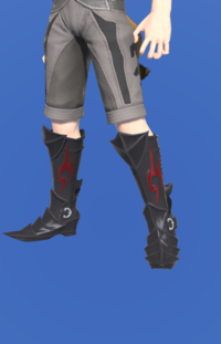 Model-Darklight Boots of Casting-Male-Miqote.png