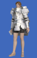 Model-Direwolf Cuirass of Fending-Male-Hyur.png