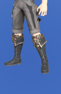Model-Midan Boots of Aiming-Male-Miqote.png