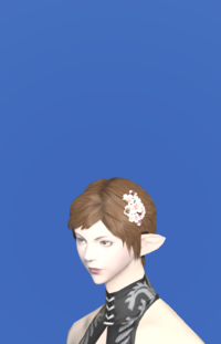 Model-Pink Cherry Blossom Corsage-Female-Elezen.png
