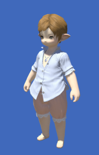 Model-Summer Indigo Shirt-Female-Lalafell.png