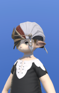 Model-Carborundum Bandana of Scouting-Male-Lalafell.png