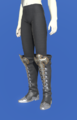 Model-Diamond Boots of Casting-Female-Roe.png