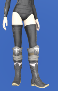Model-Filibuster's Boots of Healing-Female-Elezen.png