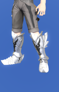 Model-Tarnished Feet of the Silver Wolf-Male-Miqote.png