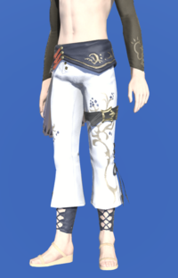 Model-Anemos Storyteller's Bottoms-Male-Elezen.png