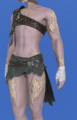 Model-Arachne Field Dressing of Striking-Male-AuRa.png
