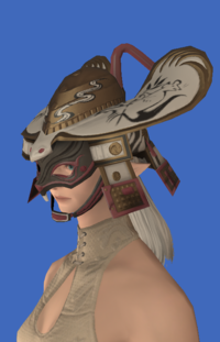 Model-Crimson Nezumi Kabuto-Female-Elezen.png