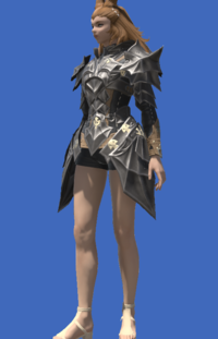 Model-Cuirass of the Divine War-Female-Viera.png
