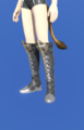 Model-Diamond Boots of Casting-Female-Miqote.png