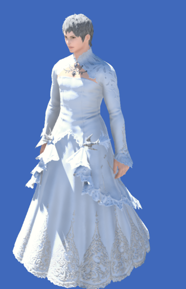 Model-Gown of Eternal Passion-Male-Hyur.png