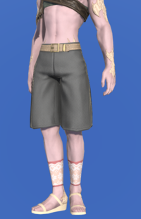 Model-Whisperfine Woolen Shorts-Male-AuRa.png