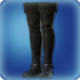 YoRHa Type-53 Thighboots of Healing Icon.png