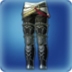 Chivalrous Cuisses +1 Icon.png