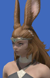 Model-Aetherial Brass Circlet (Malachite)-Female-Viera.png