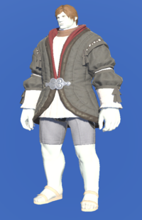 Model-Flame Private's Gown-Male-Roe.png