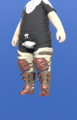 Model-Noble's Leg Guards-Male-Lalafell.png