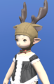 Model-Reindeer Antlers-Female-Lalafell.png