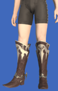 Model-Shikaree's Boots-Male-Hyur.png