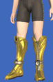 Model-The Feet of the Golden Wolf-Male-Hyur.png