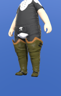 Model-Ul'dahn Officer's Boots-Male-Lalafell.png