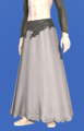 Model-True Linen Skirt of Fending-Male-Elezen.png