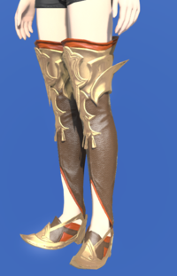 Model-Weathered Auroral Boots-Female-Hyur.png