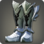 Tarnished Feet of the Silver Wolf Icon.png