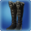 Carborundum Boots of Healing Icon.png