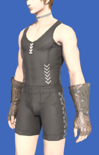 Model-Aetherial Fingerless Peisteskin Gloves-Male-Hyur.png