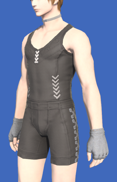 Model-Flame Private's Halfgloves-Male-Hyur.png